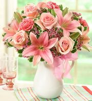 Pink Lemonade Bouquet
