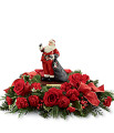 The FTD Norman Rockwell� Centerpiece
