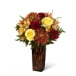 The Happy Thanksgiving Bouquet