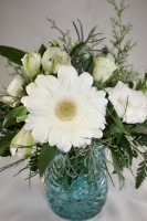 Wild Winter Whites Bouquet