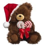 Candy Cane Bear