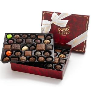 ROGERS\' DELUXE BOX OF CHOCOLATES