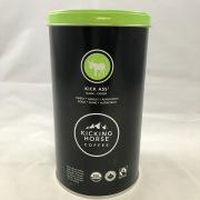 Kick Ass Blend Whole Coffee Bean Tin