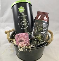 Medium Coffee and Chocolate Gift Set