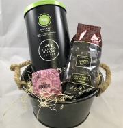 Medium Coffee and Chocolate Gift Set
