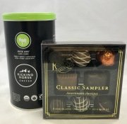 Coffee and Chocolate Gift Set