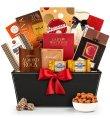 Rich Taste Gourmet Gift Basket