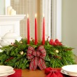 Simply Holiday Arrangement