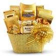 Golden Gourmet
