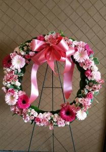Deepest Wreath