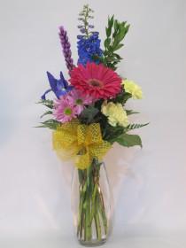 Garden Trio Vase