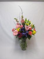 Everyday Wishes Vase 2
