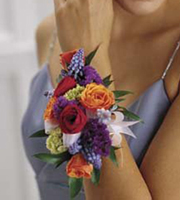 FTD Garden Splendor Wrist Corsage