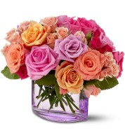 Rose Harmony Bouquet