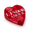 Heart box chocolate Lindt l Box