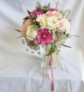 Custom Bouquet from Oleander Floral Design