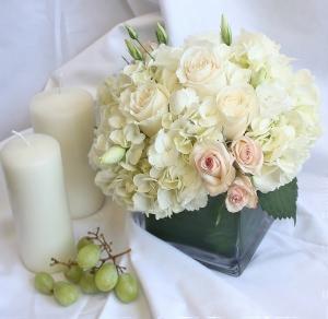 Custom Centerpieces by Oleander Floral Design