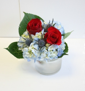 Custom Centerpieces by Oleander Floral Design