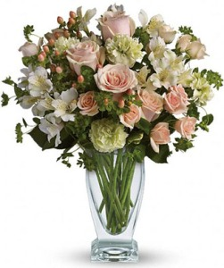 Teleflora's Anything For You