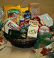Gourmet Basket 102