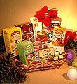 Gourmet Basket 104