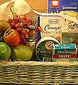 Gourmet Basket 107