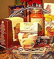 Gourmet Basket 110
