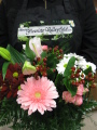 Bouquet of inspiration Florist Valleyfield