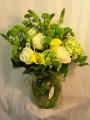 Vase fleuri MF140