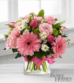 Le bouquet Blooming Vision™ de FTD par Better Homes and Gardens®