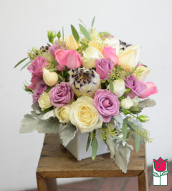 NEW ITEM: Beretania's Sadie Bouquet