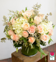 NEW ITEM: Beretania's Peyton Bouquet
