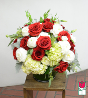 Beretania's Vivian Bouquet