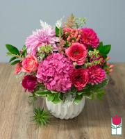 Beretania's Kaitlyn Bouquet