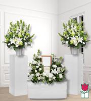 Beretania's Funeral Package 1041