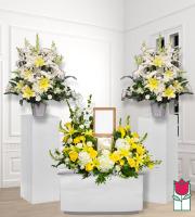 Beretania's Funeral Package 1051