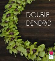Double Dendro Lei