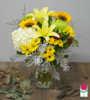 BEST SELLER: Beretania's Heavenly Bouquet