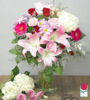Beretania's Elegance Bouquet