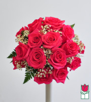 French Bouquet - Pink Luxe