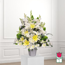 The BF Honokawai Sympathy Arrangement