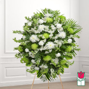 Beretania's Kamalii Wreath