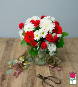 Beretania's My Valentine's Bouquet