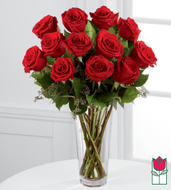 <b>[LIMITED SUPPLY]</b>Valentine's Beretania's Premium Red Rose Masterpiece (30% Larger flower)