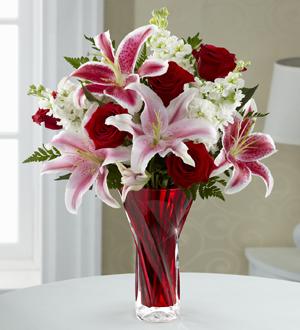 Kroger The Ftd 174 Anniversary Bouquet Cincinnati Oh 45202