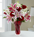 The FTD� Anniversary Bouquet