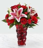 Higher Love Bouquet