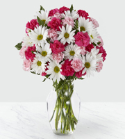 Le bouquet Sweet Surprises® par FTD® - VASE INCLUS