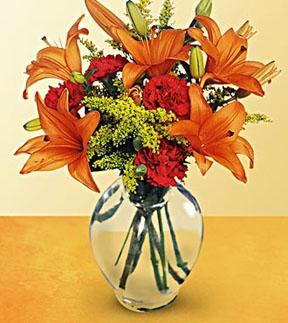 The FTD® Tigress ™ Bouquet