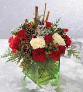 Le Bouquet les plus Joyeuses Fêtes™ de FTD ®